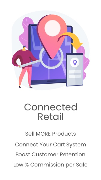 Connected Retail