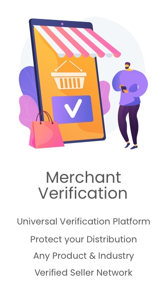 Merchant Verification