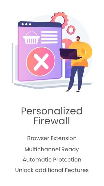 Personalized Firewall